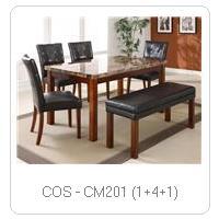 COS - CM201 (1+4+1)